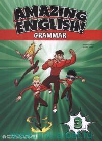 Amazing English! 3 Grammar