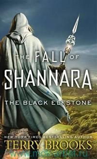 The Fall of Shannara : The Black Elfstone