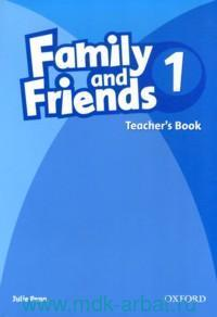 Family and Friends 1 : Teacher's Book
