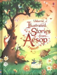 Stories from Aesop : Retold by S. Davidson