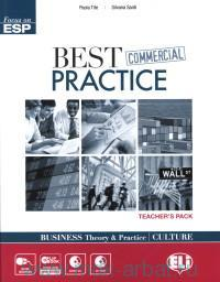 Best Commercial Practice : Business Theory & Practice Culture : Teacher's Pack