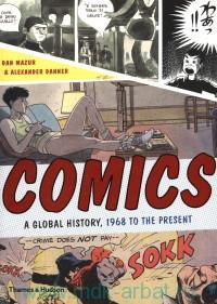 Comics : A Global History, 1968 to the Present