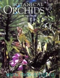 Botanical Orchids and How to Grow Them