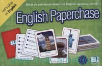 English Paperchase : Let's play in English : Level A2