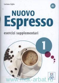 Nuovo Espresso 1 : Esercizi Supplementari : A1