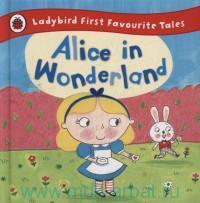 Alice in Wonderland : Retold by R. Randall