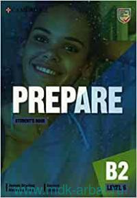 Prepare. Level 6. Student's Book : B2