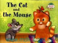 The Cat and the Mouse = Кошка и мышка