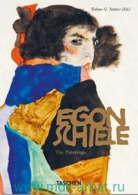 Egon Schiele : The Paintings