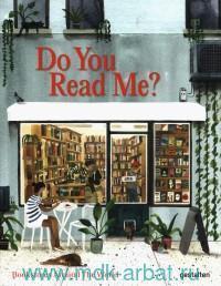 Do You Read Me? Bookstores Around the World