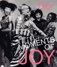 Dior Moments of Joy