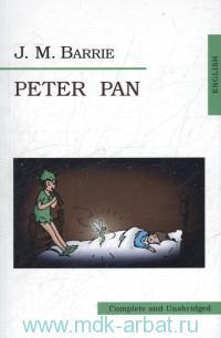 Peter Pan = Питер Пэн