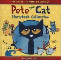 Pete the Cat : Storybook Collection