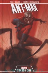 Ant-Man. Season One