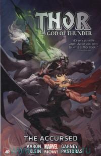 Thor. Volume 3. The Accursed