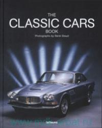 The Classic Cars : Book