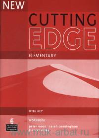 New Cutting Edge : Elementary : Workbook : with Key
