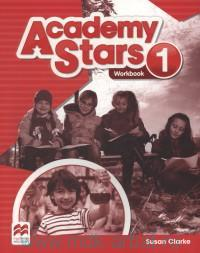 Academy Stars 1 : Workbook