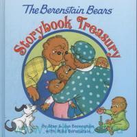The Berenstain Bears : Storybook Treasury