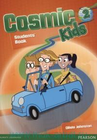 Cosmic Kids 2 : Student`s Book