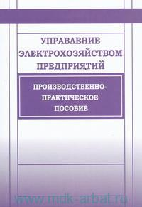 Управление электрохозяйством предприятий : производственно-практическое пособие