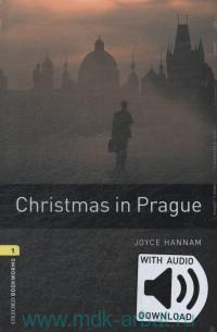 Christmas in Prague : Stage 1 (400 headwords) : With Audio Download