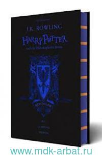 Harry Potter and the Philosopher`s Stone - Ravenclaw Edition