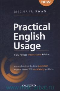 Practical English Usage (Without Online Access)