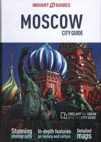 Moscow : City Guide