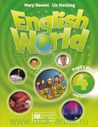 English World 4 : Pupil's Book