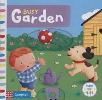 Busy Garden