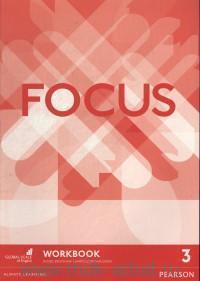 Focus 3 : Workbook