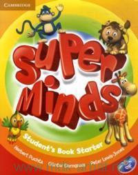 Super Minds Starter : Student's Book