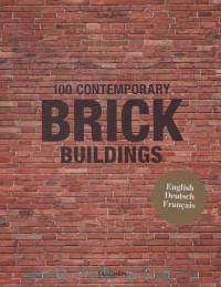 100 Contemporary Brick Buildings : 2 Vol.