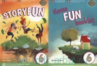 Storyfun 6 : Student's Book : With Online Activities