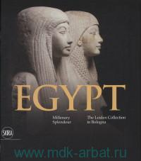 Egypt. The Leiden Collection in Bologna