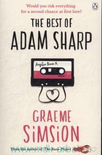 The Best Adam Sharp