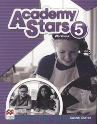 Academy Stars 5 : Workbook