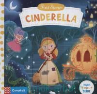 Cinderella : First Stories
