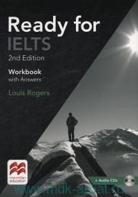 Ready for IELTS : Workbook with Answers