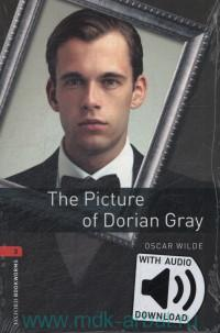 The Picture of Dorian Gray : Stage 3 (1000 headwords) : Retold by J. Nevile : with audio download