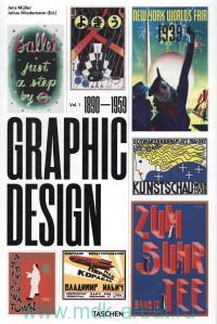 The History of Graphic Design. Vol.1. 1890-1959