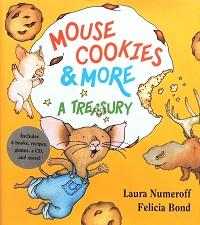 Mouse Cookies & More : A treasury