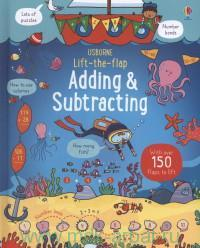 Adding & Subtracting : With 150 Flaps to Lift