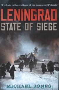 Leningrad : State of Siege