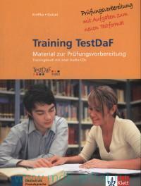 Training TestDaF : Material zur Prufungsvorbereitung
