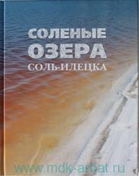 Соленые озера Соль-Илецка