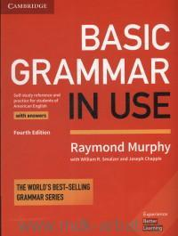 Basic Grammar in USE : With Answers