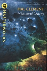 Mission of Gravity