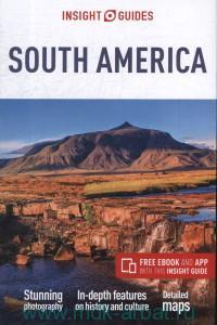 South America : Guides